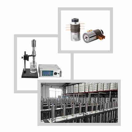 Ultrasonic Metal Welding Machine