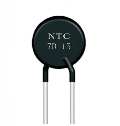 NTC Thermistor MF72 7D-15  thermistor china suppliers   thermistor from factory