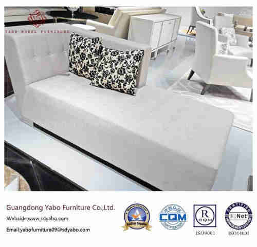 Custom Hotel Furniture for Living Room Chaise Lounge (QT-M-08)