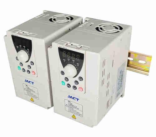 three phase 220v 240v 0.75-7.5kw frequency inverter