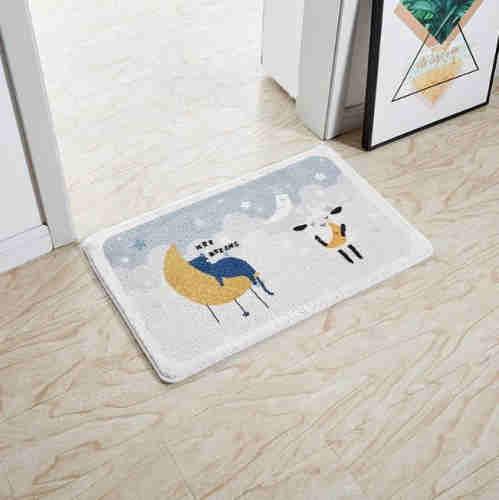 plastic door mat manufacturers