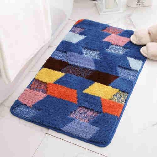 Rubber door mat manufacturer