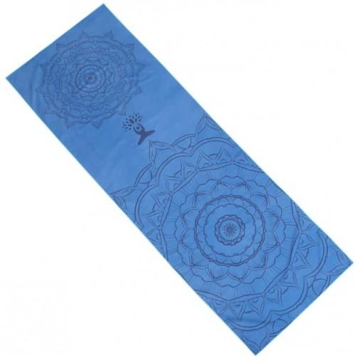 custom yoga mat manufacturer