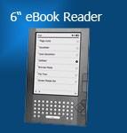 E-book Reader(ME603)