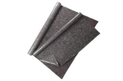 Anti-slip painter felt sheet nonwoven felt