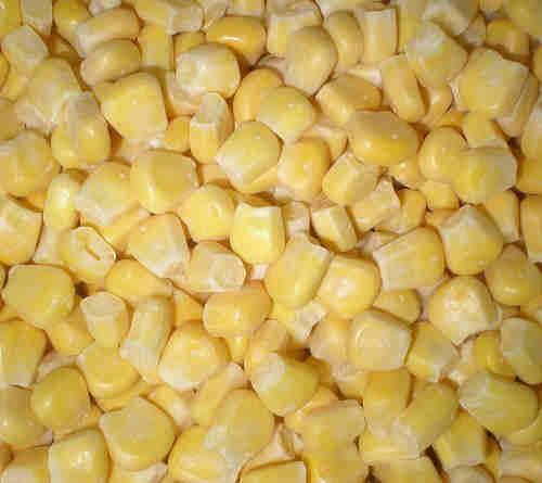 IQF Frozen Sweet Corn Kernel