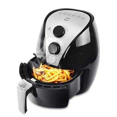 OOTD 2.8L 1350W Healthy Oil Free Cooking Air Fryer  Oil Free Cooking Air Fryer