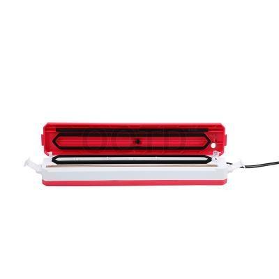 Food Vacuum Sealer |OOTD  china food vacuum sealers supplier