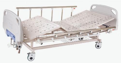 Manyou-Two-crank hospital bed MC-34