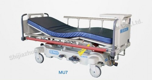 Manyou-Hospital Hydraulic Bed