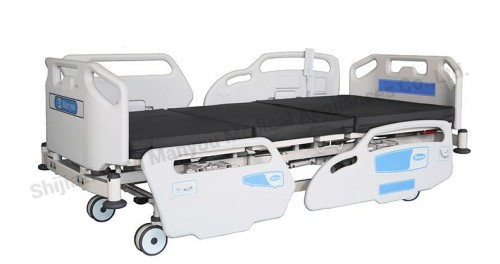 Manyou Medical Equipment Electric Hospital Bed DD-21