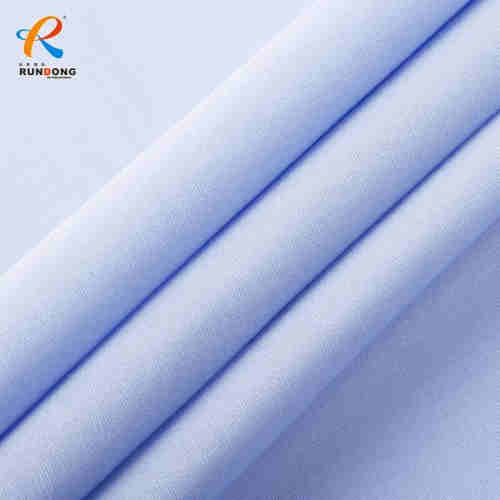 65 Polyester and 35 Cotton Poplin Fabric for Shirting