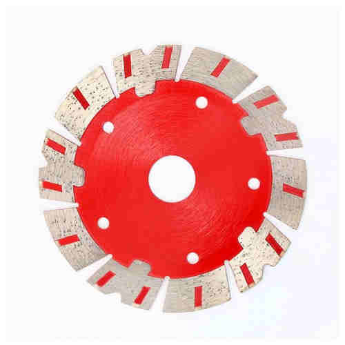 Protection Teeth Saw Blade
