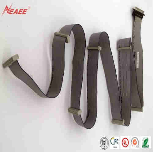 Medical device/transmission1,MS-6310-1: Flat cable with 25~26P Connector