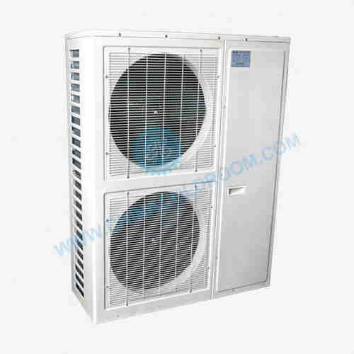 Copeland Low Temperature Air-Cooled Condensing Unit