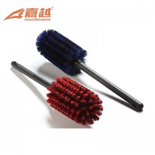Wheel Hub Brush   Wheel Hub Brush for car   blue Wheel Hub Brush