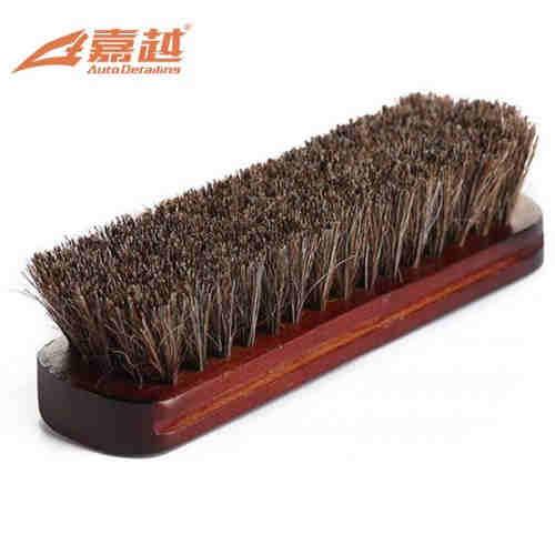 Horse bristle brush wholesale   auto horse bristle brush