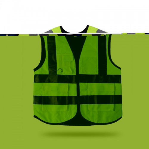 Outdoor Reflective cooling vest(FQ-2012)
