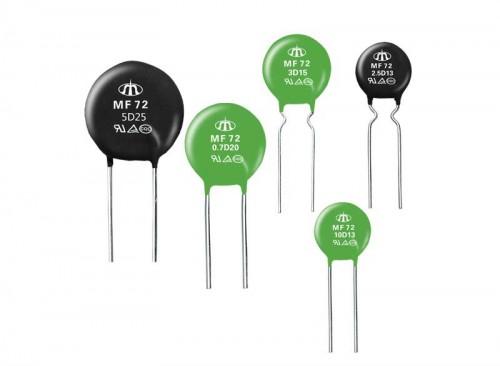 MF72 Power NTC Thermistor Series