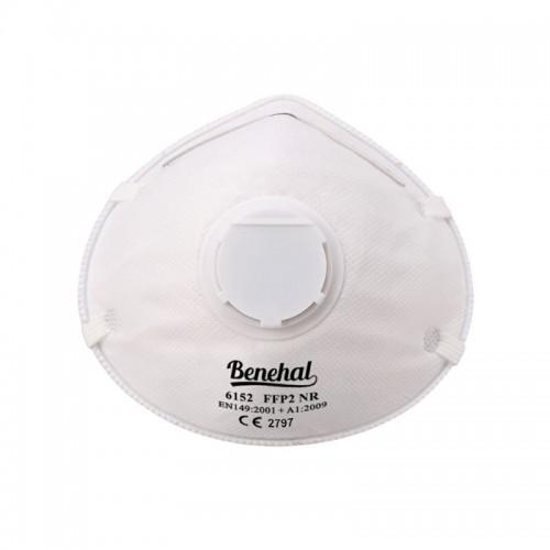 CE FFP2 Exhalation Valve Particulate Respirator