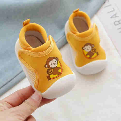 Children's sandals, net shoes, injection-molded children's shoes, baby shoes