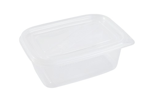 Eco-friendly Plastic Fresh Keeping Box 1000ML