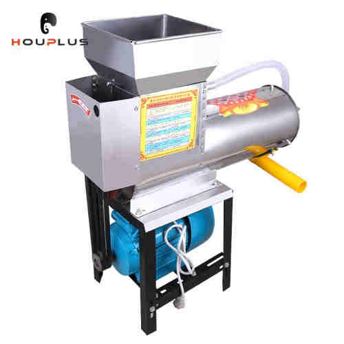 STAINLESS STEEL STARCH SEPARATOR