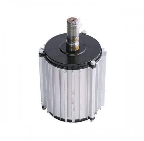 FRP fan motors