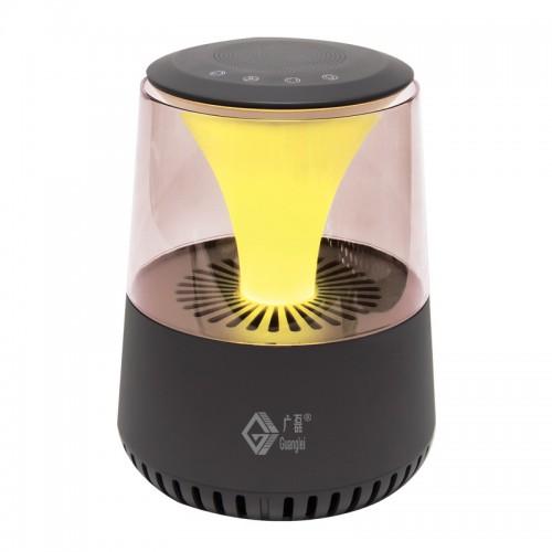 HEPA Air Purifier Bluetooth Speaker Air Ionizer GL-2109