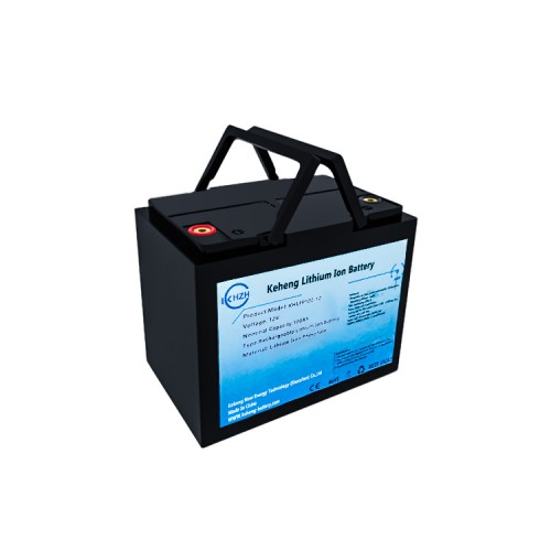 LiFePO4 12v 100ah lithium battery for RV