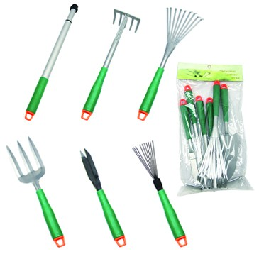 Good selling 6PC Garden tools Set