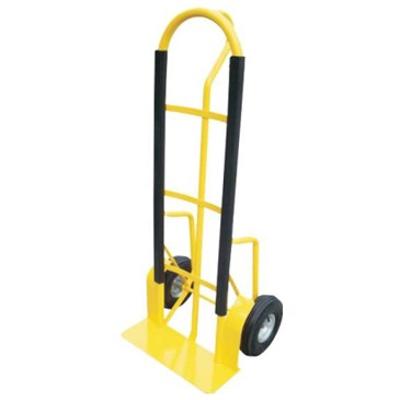 Warehouse Steel Two Wheel Hand Trolley