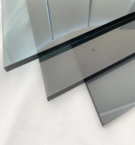 Tinted Toughened Glass