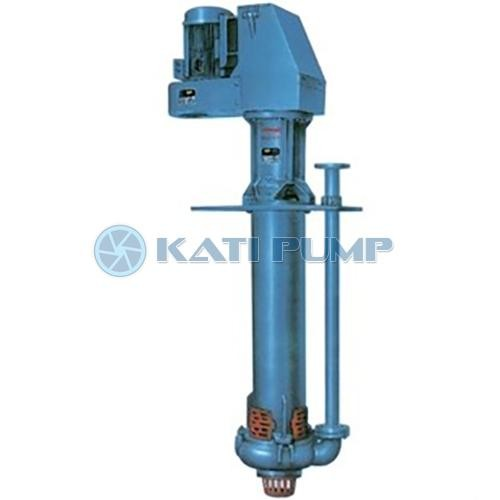 KTS sump pump  vertical slurry pump