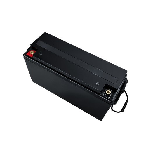 Solar battery 12v 200ah agm battery 12v 200ah lithium ion battery with BMS
