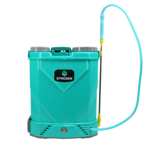 Factory wholesale rechargeable agricultural electric backpack sprayer agriculture knapsack sprayer