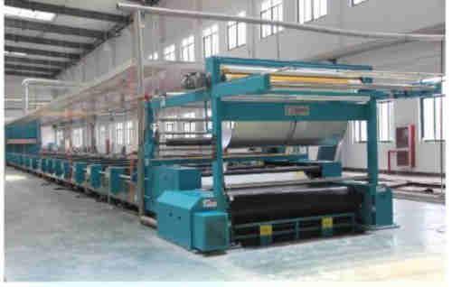 Licheng Flat Screen Printing Machine