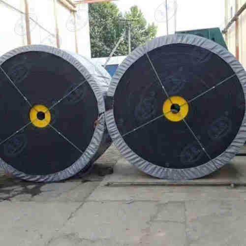 Sidewall Conveyor Belt    rubber conveyor belting
