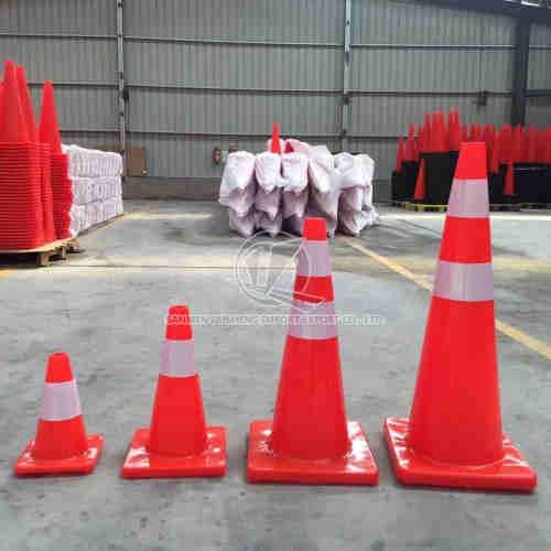 PVC Cones