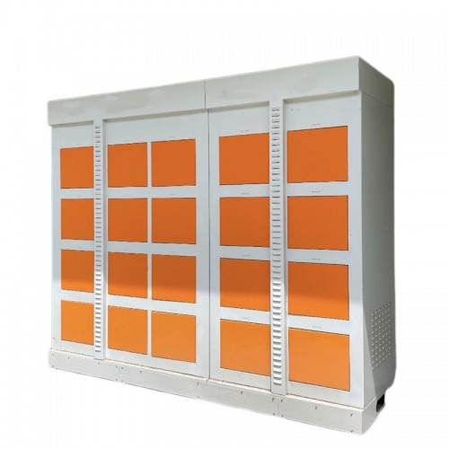 Sharing Battery Changing Cabinet       Intelligent Sharing Battery Changing Cabinet