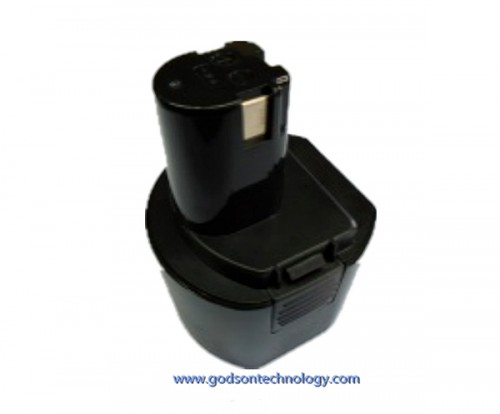 Power Tool Battery Ryobi-9.6V Ni-Cd/Ni-MH