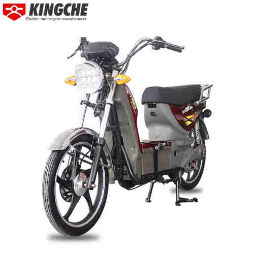 KingChe Electric Scooter ZZW     electric motorcycles made in china