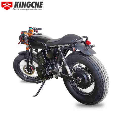 KingChe Electric Motorcycle FGCJ    electric sports motorcycle