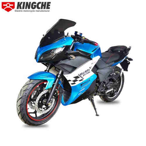 KingChe Electric Motorcycle DPX     road legal electric moped