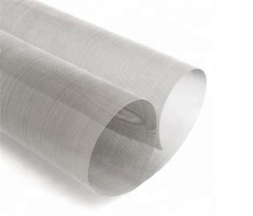 Aluminum Wire Mesh