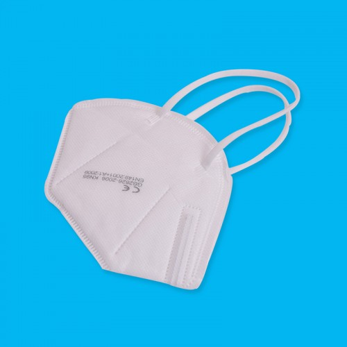 Hot-air Non woven in Mask
