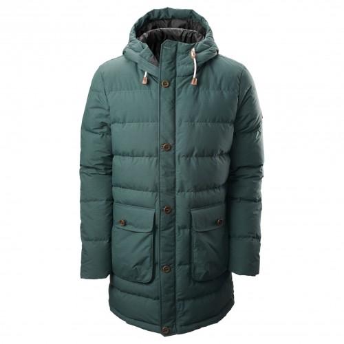 Men's padded long coat      jacket manufacturers