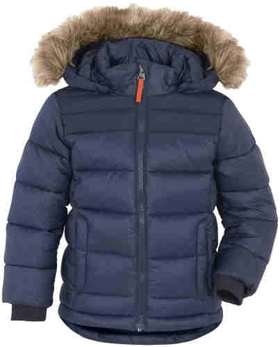 Boys' padded puffer jacket      recycled polyester boys puffer jacket    wholesale jackets