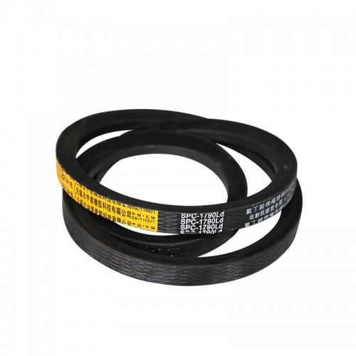 Agricultural Narrow Wrapped Belts