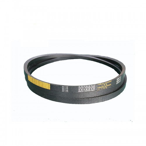 Agricultural Light Wrapped Belts